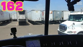 Pechsträhne in Texas - Truck TV Amerika #162