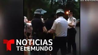 Las Noticias de la mañana, 5 de junio de 2020 | Noticias Telemundo