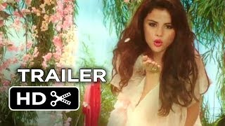 Behaving Badly Official Trailer #1 (2014) - Selena Gomez, Nat Wolff Movie HD