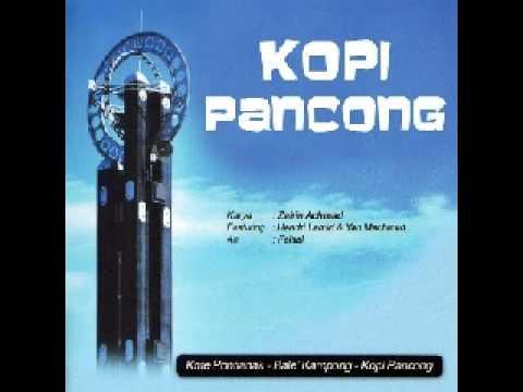 Kopi Pancong Mp3