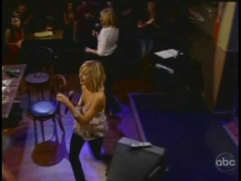 GH - Maxie, Lulu, Rebecca Karaoke