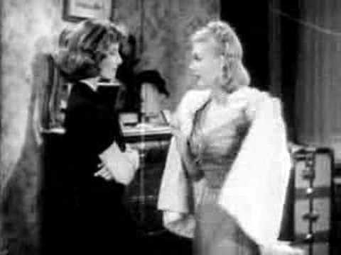 Stage Door Trailer (1937)