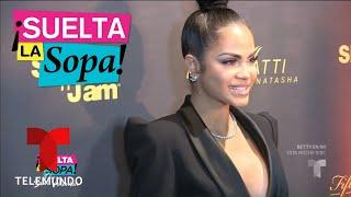 ¿Natti Natasha también se unió a los 'Illuminati'? | Suelta La Sopa | Entretenimiento