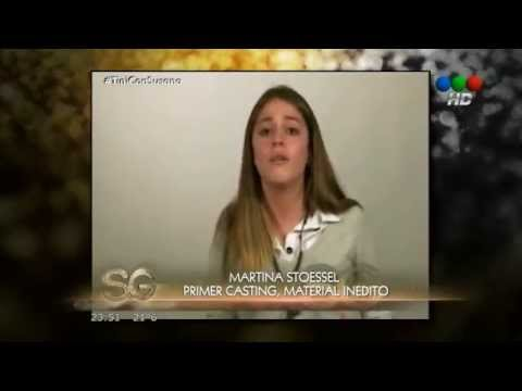 Primer Casting | Martina Stoessel
