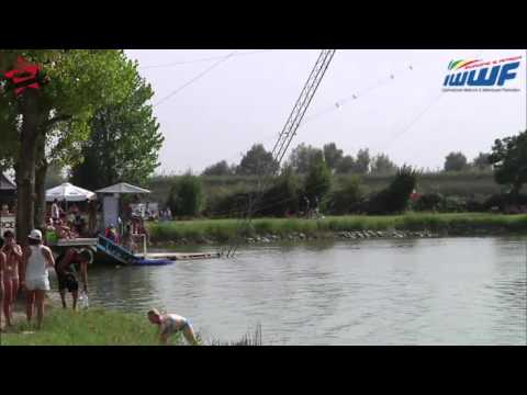 Live stream from Starwake cablepark 17th Europe and Africa Cable Wakeboard & Wakeskate Championships