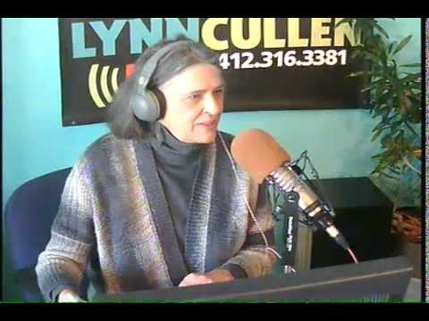 Lynn Cullen Live 3/6/15