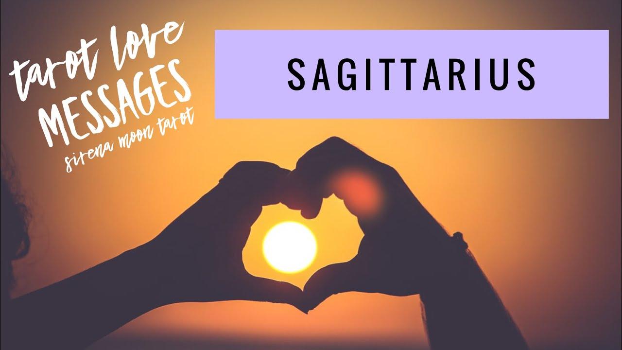 SAGITTARIUS ♐️ AUGUST 2019 LOVE TAROT MESSAGES