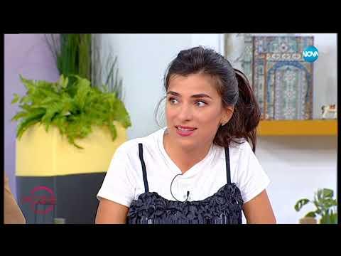 """Каква е новата инициатива, която част от кампанията """"Усмихни се"""" на Димитър Бербатов (25.09.2018г.)"""