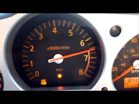 Lights Up At The Optimum Moment To Indicate You Should Change Gear Also Can Be Set For Diffe Rpm Levels When Want Shift