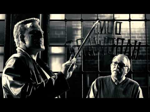 Sin City - Trailer