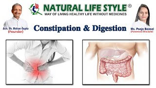 Constipation Digestion Problem amazing result after following Natural Lifestyle Jyoti Delhi