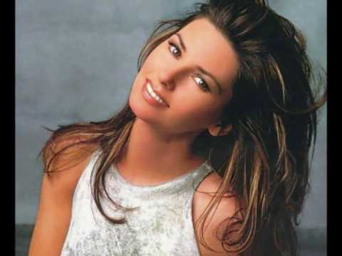 I won't leave you lonely, Shania Twain