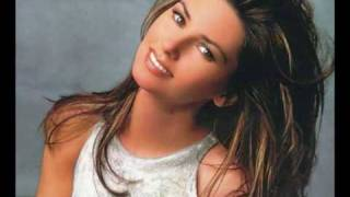 I Won T Leave You Lonely Shania Twain