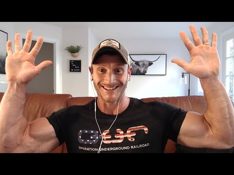 🔴 How to Do CLEAN Keto Q&A with Thomas DeLauer 🎥 LIVE