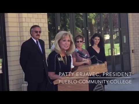 Pueblo Community College to go smoke-free