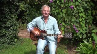 Apache - Guitar Instrumental, by John Crago