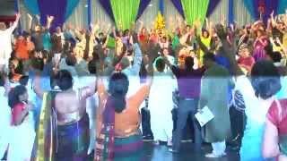 ISKCON 50: Kirtan by ISKCON Youth at Hindus of Greater Houston Janmastami Celebrations