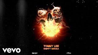 Tommy Lee Sparta - Duppy Mekka (Official Audio)