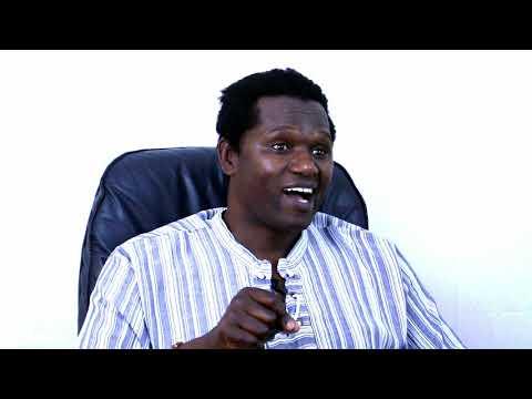 Living your Life Purpose | AFRICANUS TALKS | BEVIN MAGAMA | PART 15
