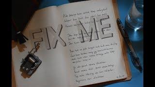 FIX ME - Musikalisasi Puisi