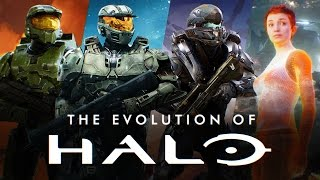 The Evolution of Halo