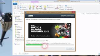 How To Active Xara Photo and Graphic Designer MX 2013