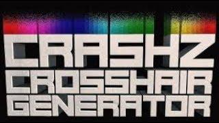 Cs 1 6 crosshair generator