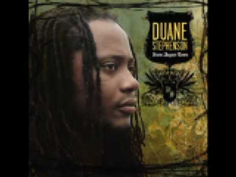 Duane Stephenson - Without You