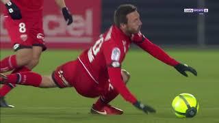 Romain Amalfitano vs SM Caen