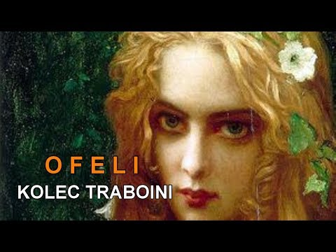 OFELI  🌹 poezia K.P. Traboini / music Stive Morgan