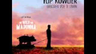 flip kowlier - geboren voe te leven