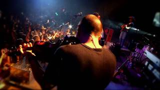"""Casey Donahew Band - """"Nowhere Fast"""" music video"""