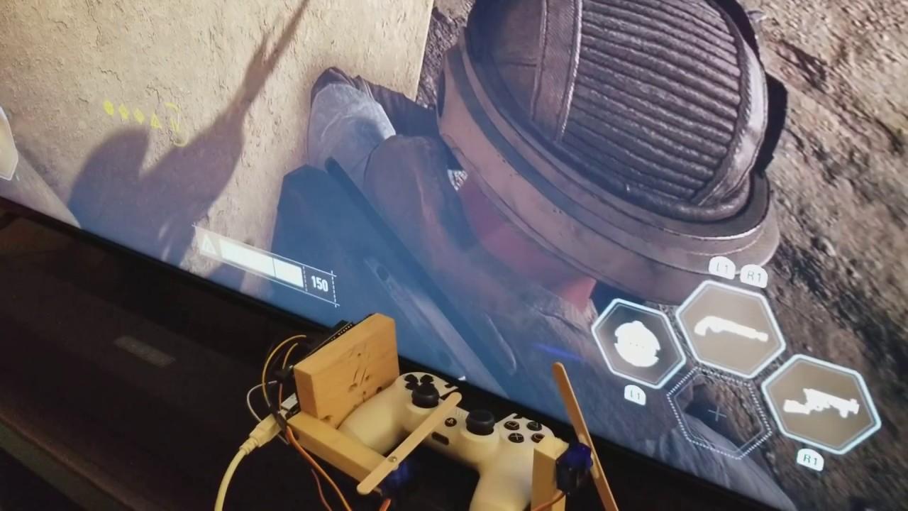 Star Wars Battlefront I, II, III: Игрок построил робота, который фармит лутбоксы в Battlefront 2 за него