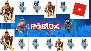 Roblox XXL Canzone 2018