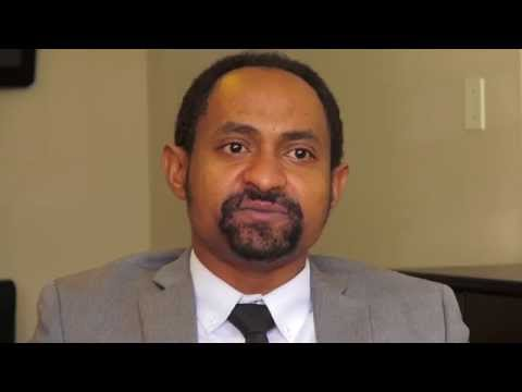Modelling potential African energy futures - an interview with Yohannes Gebretsadik