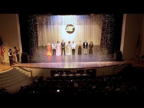 The 2017 Mister and Miss NC A&T Pageant 3.15.2017