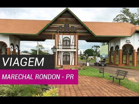 Marechal Candido Rondon, um pedaço da Alemanha no Paraná