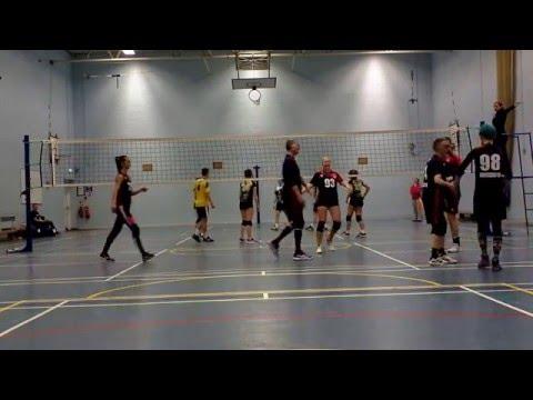 Spikeos Mixed2 vs Newbury Acad...