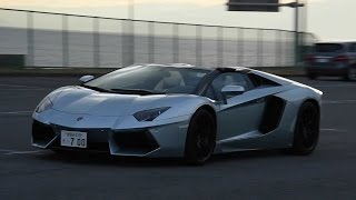 日本自動車輸入組合(JAIA)による輸入車試乗会が、2015年2月...