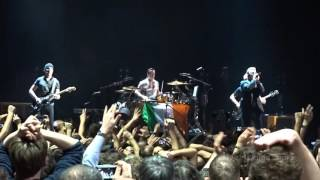 U2 Dublin Bad / 40 2015-11-28 - U2gigs.com