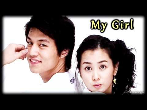 OST MY GIRL-sarang eun him deun ga bwa.mp4
