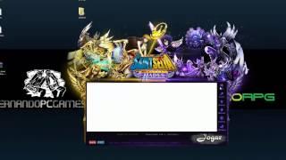 Saint Seiya Online - Instalar o patch tradução!!! COMPLETO