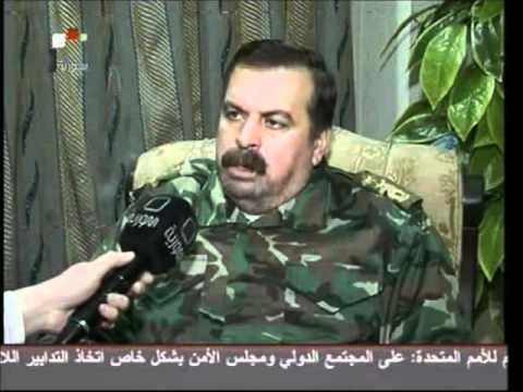 SYRIA - Video News - 6 April 2012 - (Arabic original) - Syria & Palestine News