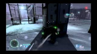 Splinter Cell: Blacklist Walkthrough Part 038