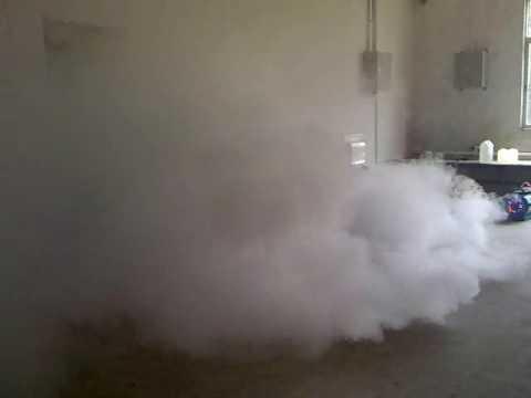 smoke machine rental