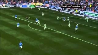 Rangers V Celtic 2011 (4-2)