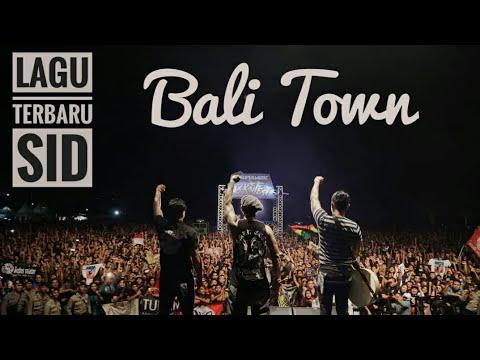 Superman Is Dead - Bali Town
