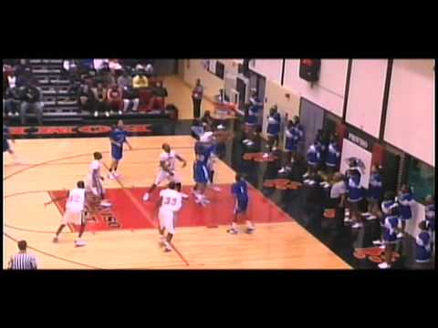 Whitney Young BasketBall - 2009 Illinois State Champions