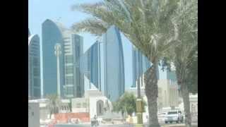Dubai & Abu Dhabi Vacation