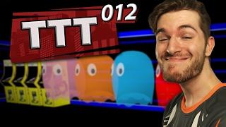 Kutcher wird salziger als Sola | TTT | 012